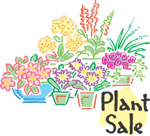 PLANT SALE - May 10 & 11